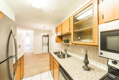 Harris County Condo/Townhouse For Sale: 12660 Ashford Point Drive #501