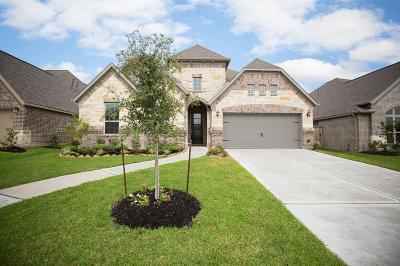 Porter Single Family Home For Sale: 3215 Dovetail Hollow Lane