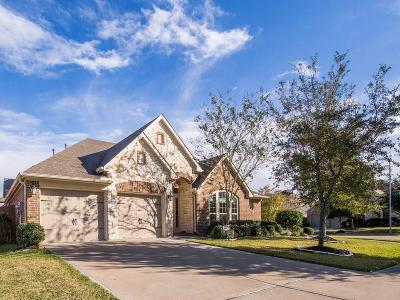 Richmond Single Family Home For Sale: 10347 Belvamera Road
