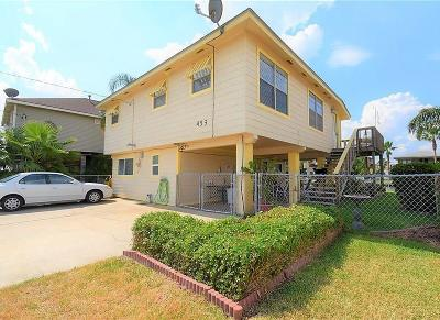 Bayou Vista Single Family Home For Sale: 453 Pompano Street