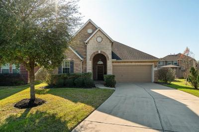 Spring Single Family Home For Sale: 21607 Oldsquaw Glen Court