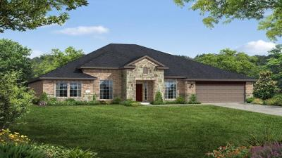 Cypress Single Family Home For Sale: 17719 Broken Pass