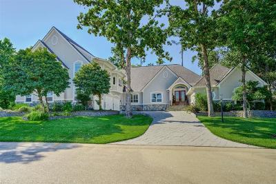 Single Family Home For Sale: 75 Creekwood Drive