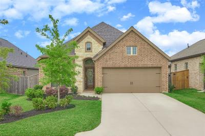 Montgomery Single Family Home For Sale: 107 Mayhaven Court
