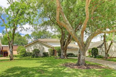 Sugar Creek Single Family Home For Sale: 28 Bendwood Drive