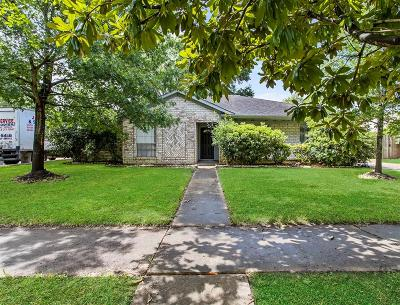 Katy Single Family Home For Sale: 22723 Merrymount Drive