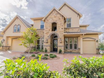 Single Family Home For Sale: 12838 Lake Shore Drive