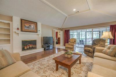 Single Family Home For Sale: 32 Cherry Hill Drive
