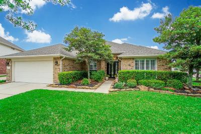 Cypress Single Family Home For Sale: 11711 Saxon Place Court