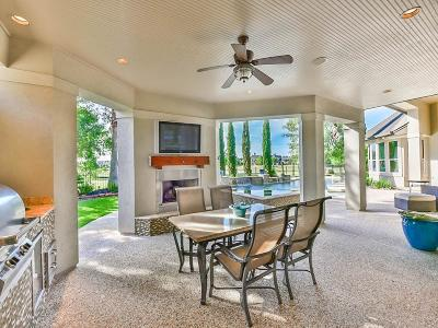 Cypress Single Family Home For Sale: 13919 Winding Springs Drive
