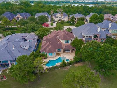 Houston Single Family Home For Sale: 3523 Louvre Lane