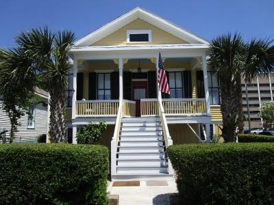 Single Family Home For Sale: 802 Church Street
