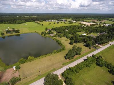 Tomball Single Family Home For Sale: 21645 Mueschke Road
