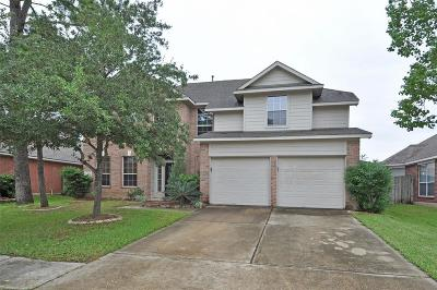 Tomball, Tomball North Rental For Rent: 19322 Pine Bluff Drive