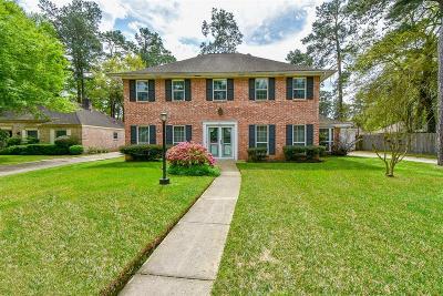 Single Family Home For Sale: 8211 Devonwood Lane