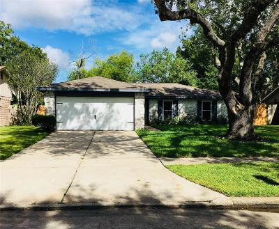 League City Single Family Home For Sale: 314 Morningside Drive