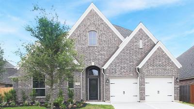 Pearland Single Family Home For Sale: 13609 Violet Bay Court