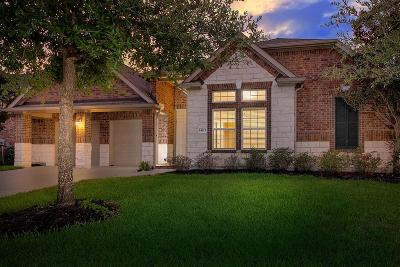 Humble Single Family Home For Sale: 14015 Hailey Springs Lane