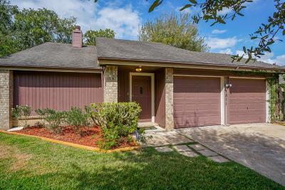Sugar Land Single Family Home For Sale: 1811 Grassland Court