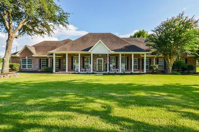 Cypress TX Single Family Home For Sale: $969,900
