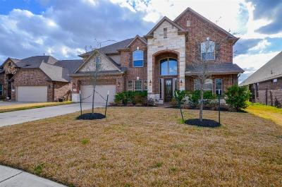 Cypress Single Family Home For Sale: 19310 Stanton Lake Drive