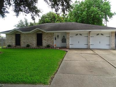 Deer Park TX Single Family Home For Sale: $194,000