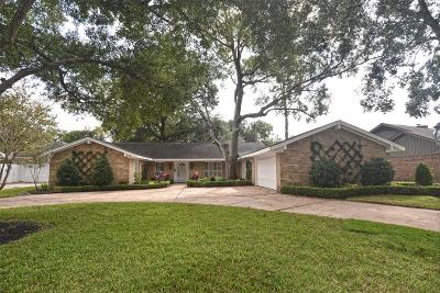 Single Family Home For Sale: 1502 San Sebastian Lane