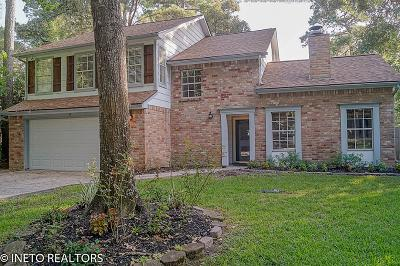 Single Family Home For Sale: 18 Meadow Star Court