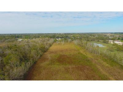Pearland Residential Lots & Land For Sale: Hastings Cannon Road