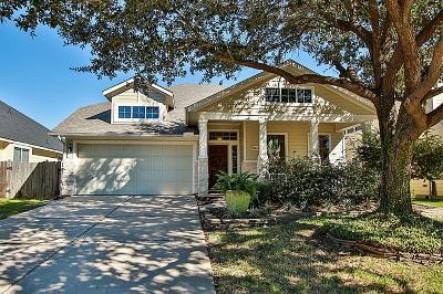 Cypress Single Family Home For Sale: 15810 Stiller Park Drive