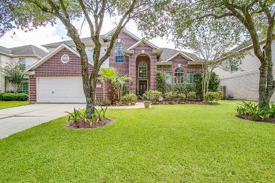 League City TX Single Family Home For Sale: $272,000