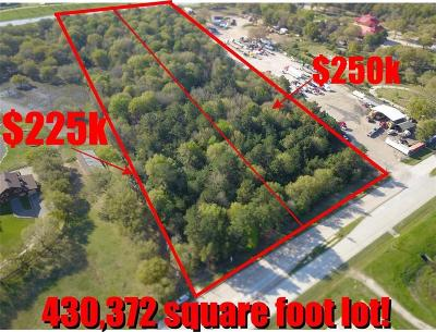 Cypress Residential Lots & Land For Sale: Mueschke Road