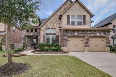 Riverstone Single Family Home For Sale: 4522 Marilee Chris Court