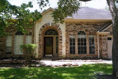 Friendswood Single Family Home For Sale: 1904 La Salle Street