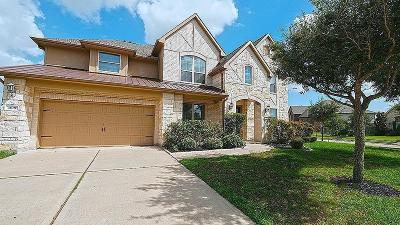 Richmond Single Family Home For Sale: 7819 Atlantic Breeze Lane