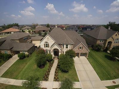 Missouri City Single Family Home For Sale: 7119 Angel Falls