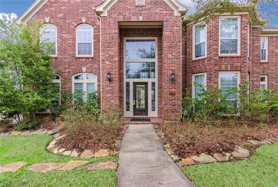 Dickinson, Friendswood Rental For Rent: 2801 Cedar Ridge Trail