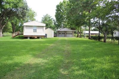 Santa Fe Single Family Home For Sale: 12319 33rd Street