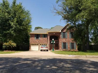 Highlands Single Family Home For Sale: 402 Welford Lane