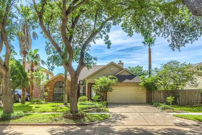 Sugar Land Single Family Home For Sale: 326 Scarlet Maple Drive