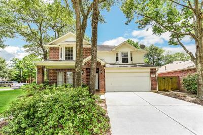 Cypress Single Family Home For Sale: 14710 Golden Cypress Lane