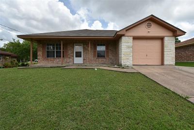 Washington County Single Family Home For Sale: 703 W Jefferson Street