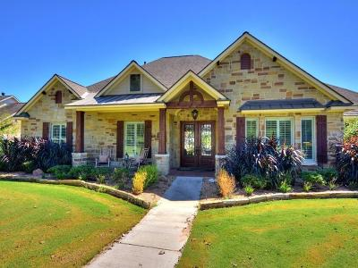 Austin County Single Family Home For Sale: 614 Country Oak Lane