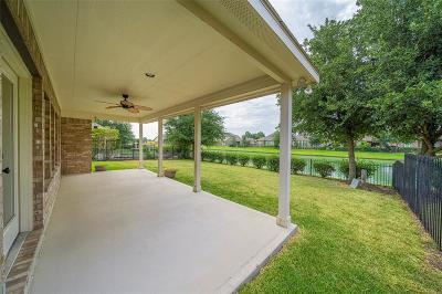 Richmond Single Family Home For Sale: 26315 Christen Canyon Lane