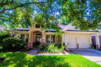 Sugar Land, Sugar Land East, Sugarland Single Family Home For Sale: 8022 Hidden Terrace Drive