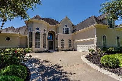 Sugar Land Single Family Home For Sale: 24 Saint Christopher