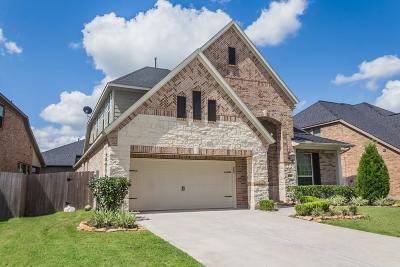 Sugar Land Single Family Home For Sale: 6718 Miller Shadow Lane