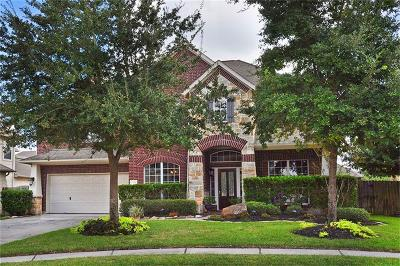 Kingwood Single Family Home For Sale: 2526 Splintwood Court