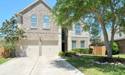 Galveston County Rental For Rent: 2706 Bolgheri Lane