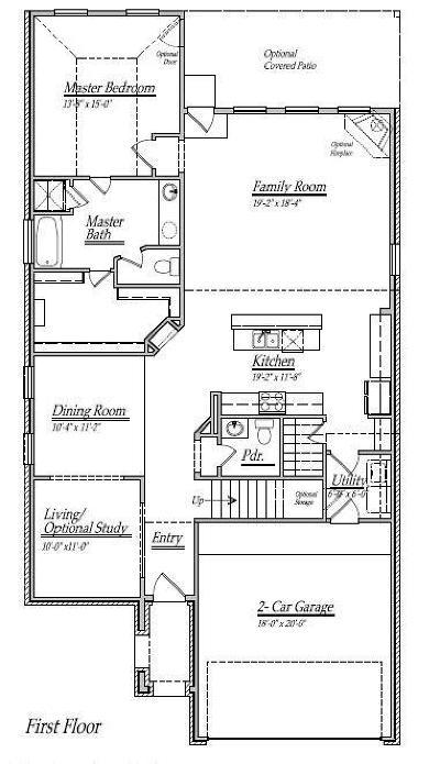 Cypress Single Family Home For Sale: 14730 Lark Sky